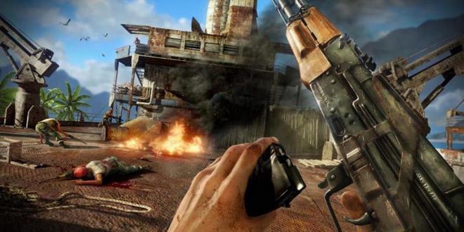 Photo of Game Perang Offline PC Terbaik Paling Seru