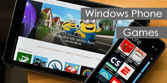 Photo of Game Windows Phone Terbaik 2019