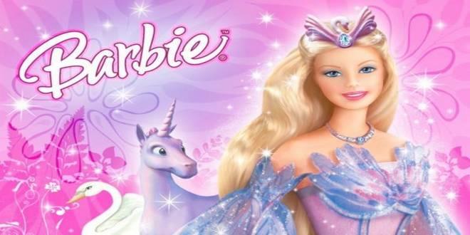 permainan barbie