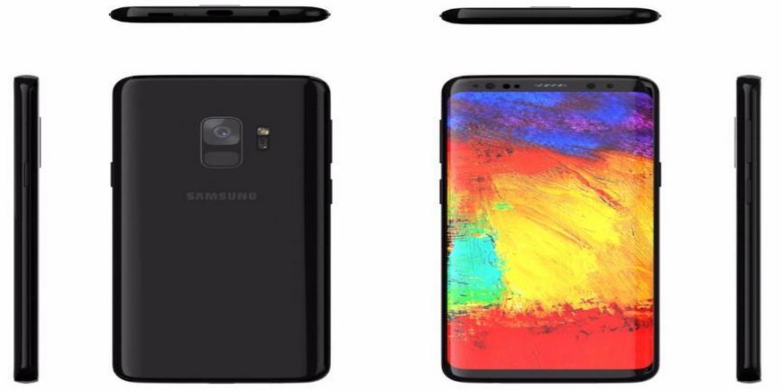 Photo of Spesifikasi Samsung Galaxy S9 dan Perkiraan Harga