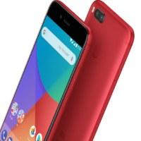 Xiaomi Mi A1 Edisi Spesial Merah