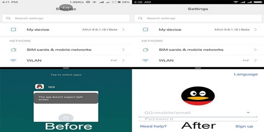 Photo of Cara Mengaktifkan Split Screen di Xiaomi
