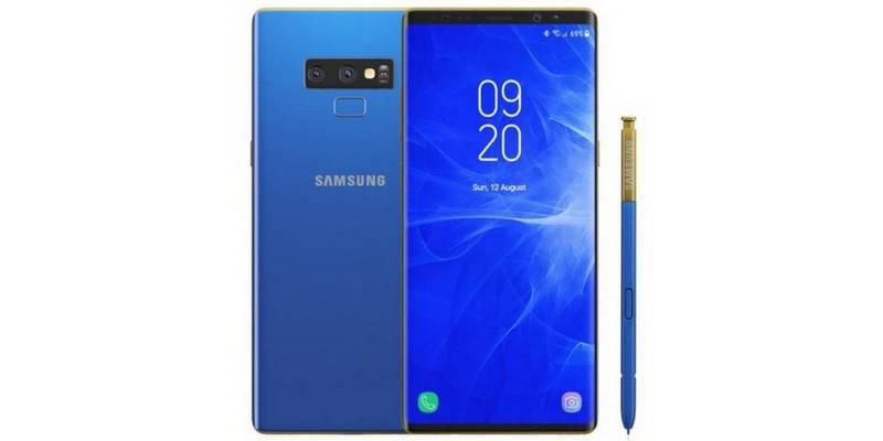 Photo of Spesifikasi Samsung Galaxy Note 9 Indonesia