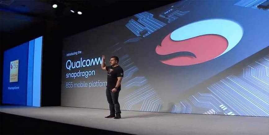 Snapdragon Terbaru Tahun 2018 Snapdragon 855