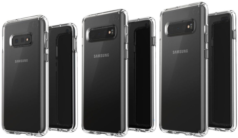 Photo of Samsung Galaxy S10 Mulai Terlihat Bentuk dan Versinya