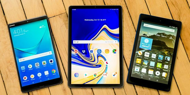 Photo of Rekomendasi Tablet Terbaik Android 2019