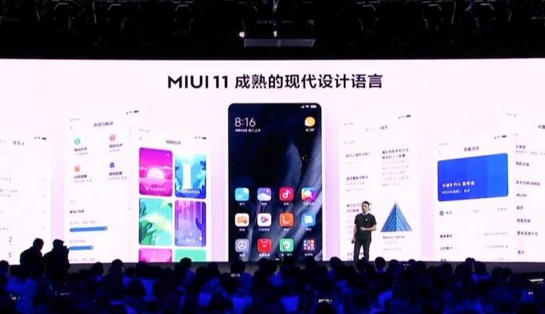 Photo of MIUI 11 Xiaomi: Open Beta Mulai 27 September 2019