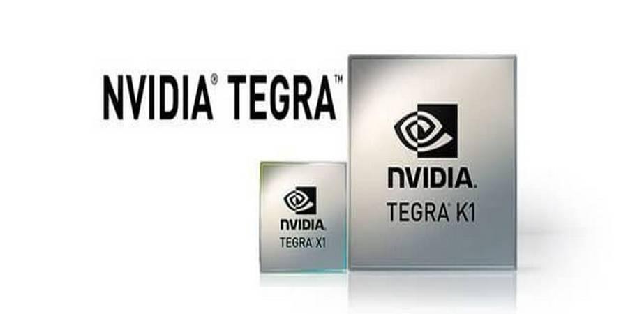 Prosesor Nvidia Tegra