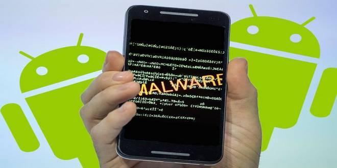 Apakah Android Bisa Terkena Virus