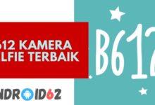 B612 Kamera Selfie Terbaik