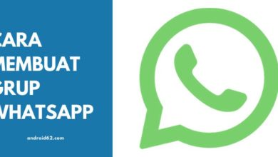 Cara Membuat Grup Whatsapp