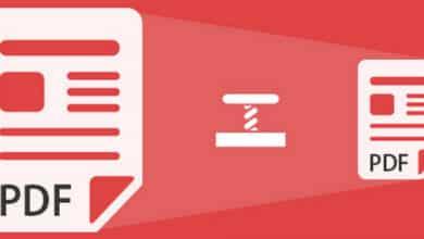 Photo of Cara Memperkecil Ukuran File PDF Menjadi 300 KB Online dan Offline