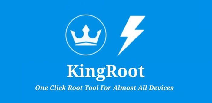 Cara Root HP Android Dengan Aplikasi KingRoot