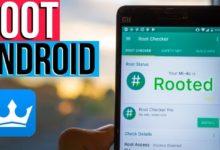Photo of Cara Root HP Android Tanpa PC Dengan Aplikasi APK