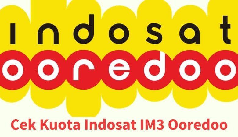 Photo of Cara Melihat dan Cara Cek Kuota Indosat IM3 Ooredoo Terbaru
