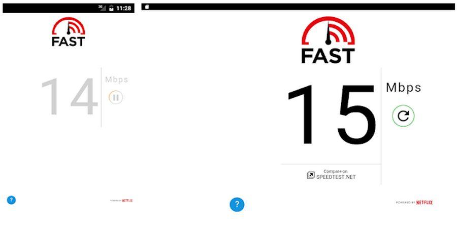 Cara Cek Kecepatan Internet di Android FAST