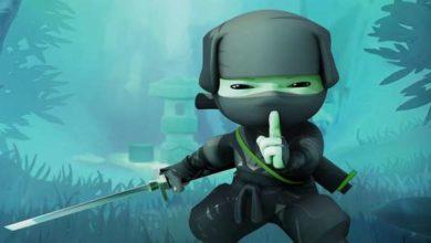 Photo of Game Ninja Android Terbaik Online Offline Download Gratis
