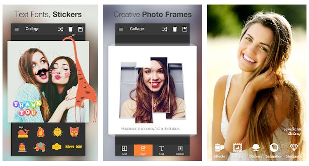 Aplikasi Edit Foto Terbaik Photo Editor Pro