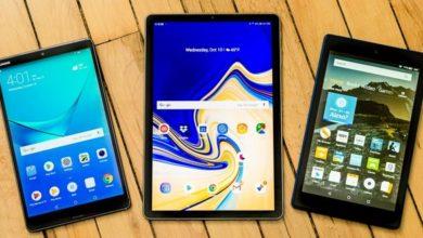 Rekomendasi Tablet Terbaik Android