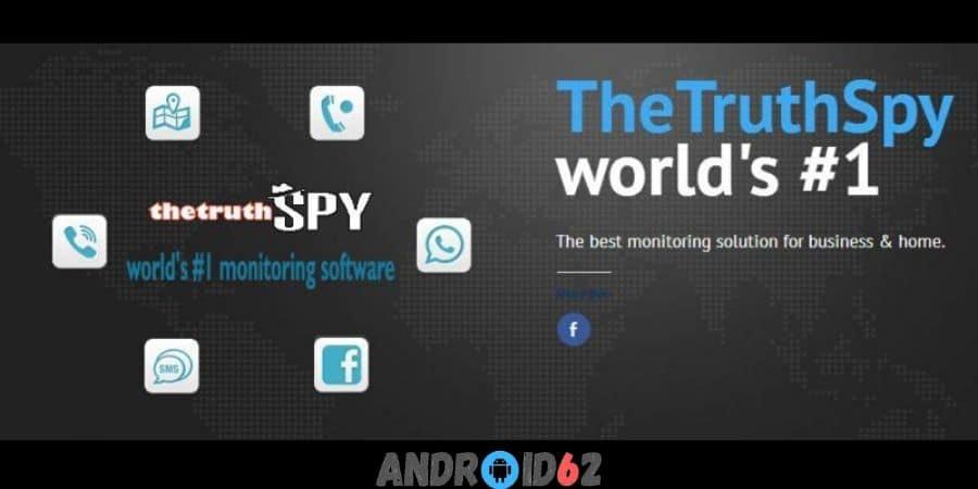 Cara Sadap WhatsApp (WA) Lewat Internet Tanpa Verifikasi Dengan TheTruthSpy