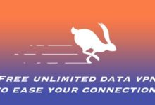 Aplikasi VPN Android Unlimited Tercepat