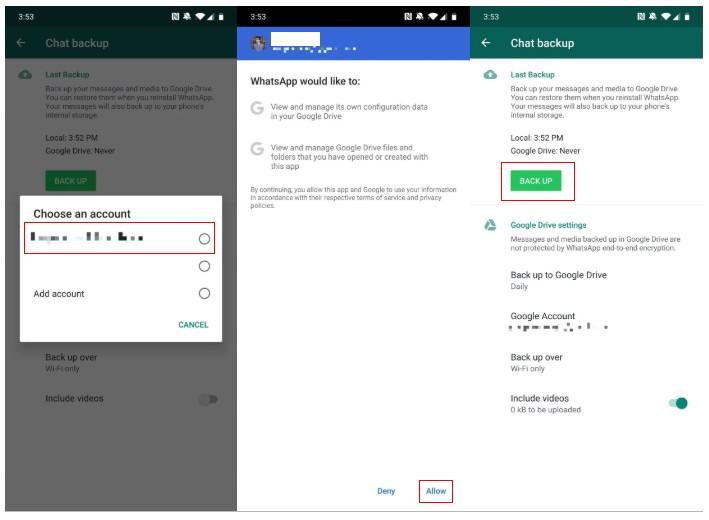 cara mengembalikan chat wa whatsapp yang terhapus sebelum backup