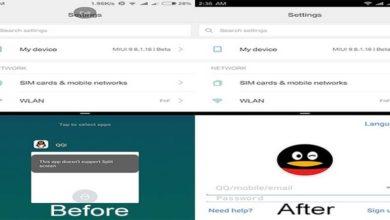 Photo of Cara Mengaktifkan Split Screen di Xiaomi Dengan Mudah