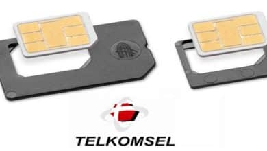 Photo of Cara Registrasi Ulang Kartu Simpati Telkomsel ke 4444