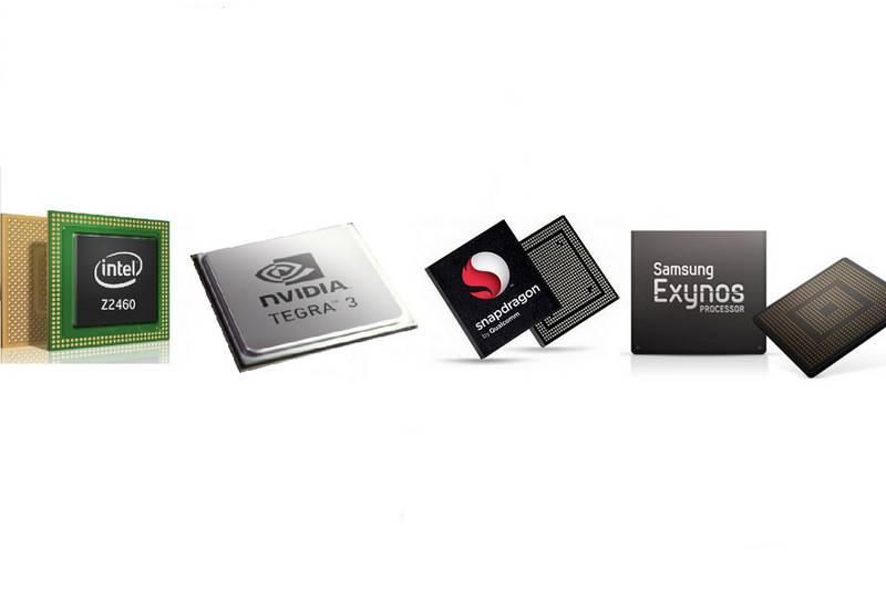 prosesor smartphone terbaik saat ini