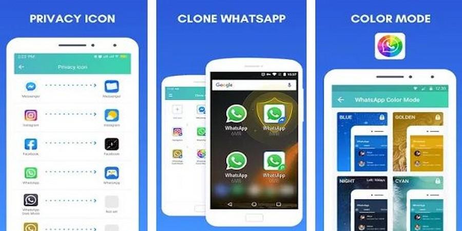 Clone App - Social Spy WhatsApp