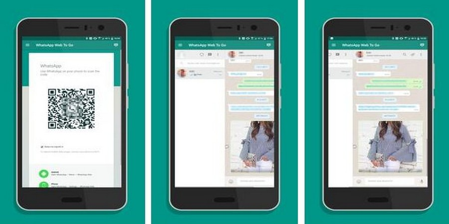 Mobile Client for WhatsApp Web - Social Spy WhatsApp