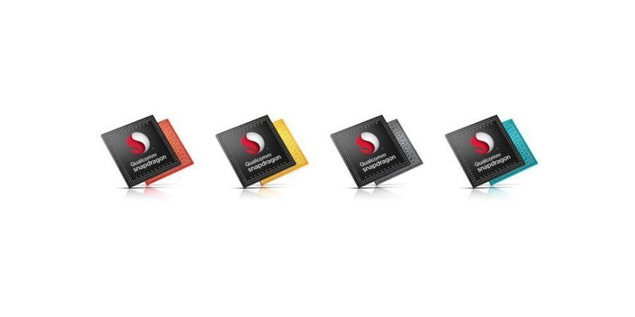 Snapdragon ARM 64-bit