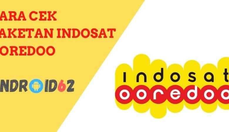 Photo of Cara Cek Paketan Indosat Ooredoo Terbaru Paling Mudah
