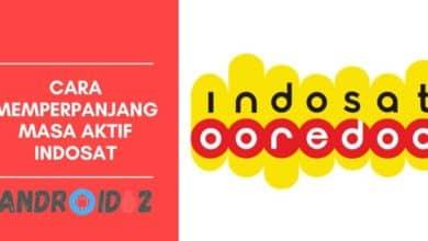 Photo of Cara Menambah dan Cara Memperpanjang Masa Aktif Indosat Ooredoo