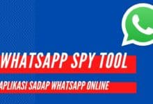 WhatsApp Spy Tool Aplikasi Sadap WA Tanpa Verifikasi