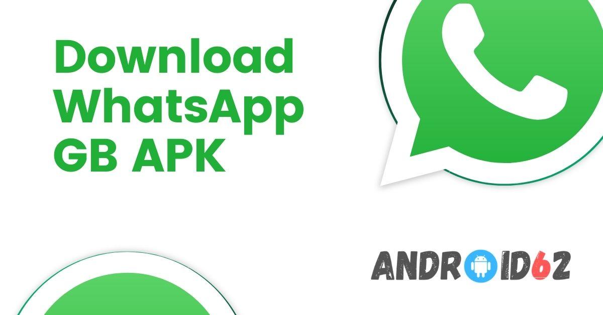 Download GB WhatsApp GBWA