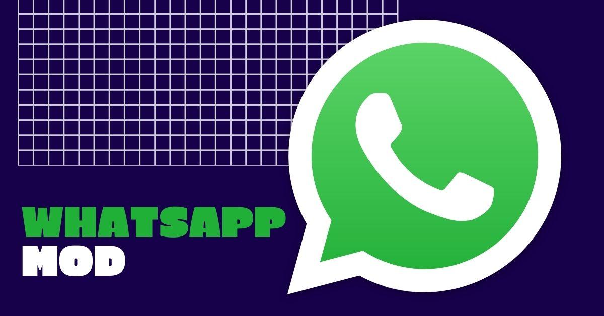 Link WhatsApp Mod